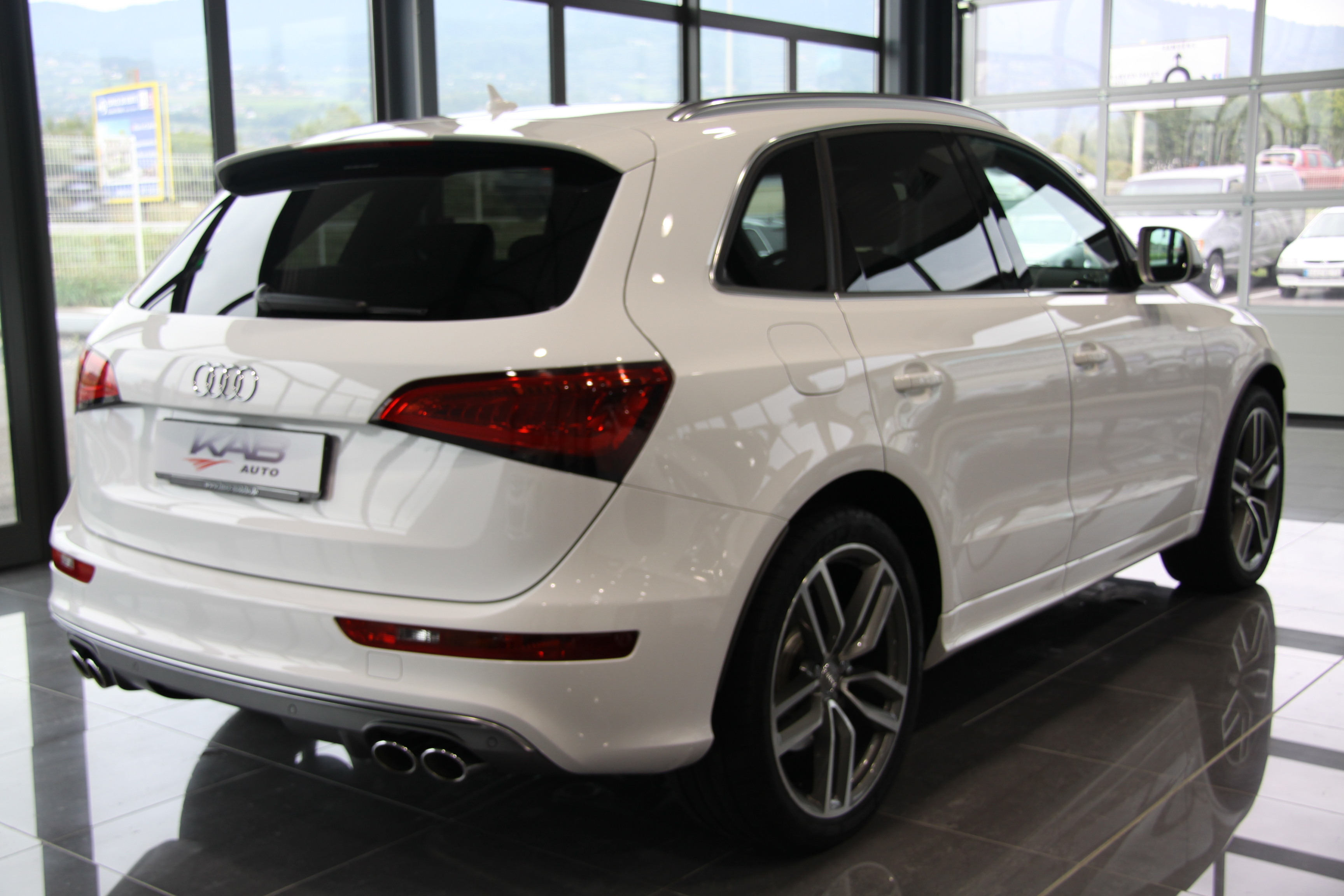 audi sq5 3 0 tdi quattro 313 kab auto centre auto de borly 74 cranves sales annemasse. Black Bedroom Furniture Sets. Home Design Ideas