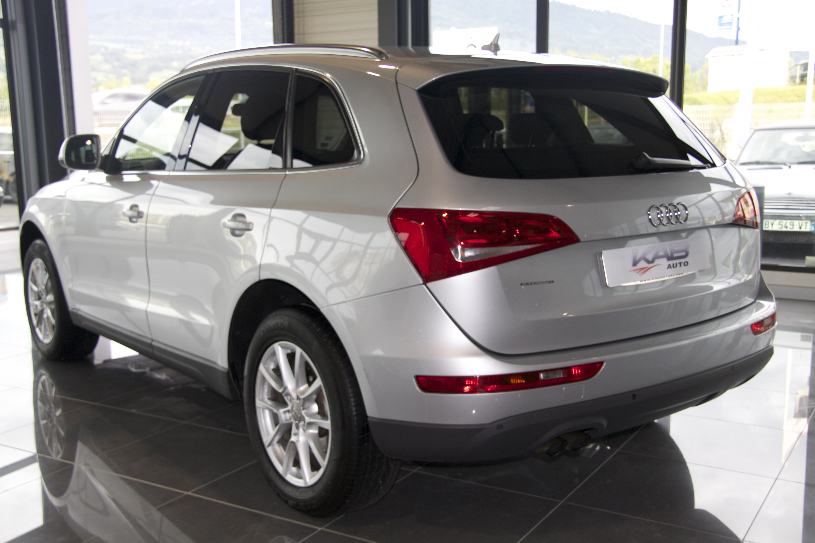 audi q5 2 0 tdi 170 dpf kab auto centre auto de borly 74 cranves sales annemasse. Black Bedroom Furniture Sets. Home Design Ideas